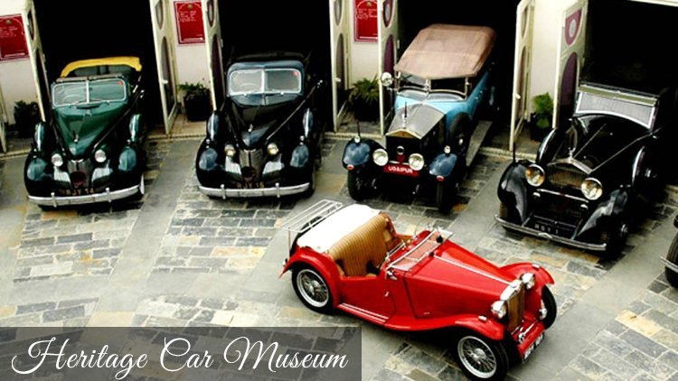 Vintage and Classic Car Museum