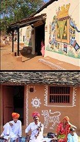 Shilpgram Udaipur